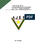Informe AJEF 2011 El Tigre-Anzoategui-Venezuela