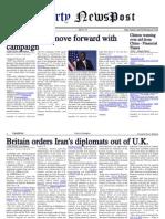 Liberty Newspost Nov-30-2011