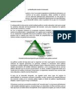 La Planificación Social en Venezuela