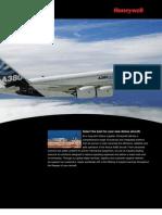 A380 Brochure
