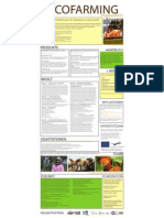 project report poster demaly