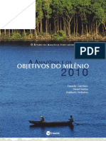 A Amazonia e Os Objetivo Do Milenio_2010