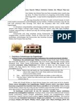 Per Banding An Dan Perbezaan Sejarah Melayu (Sulalatus Salatin) Dan Hikayat Raja-Raja Pasai