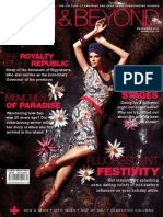Bali & Beyond Magazine December 2011