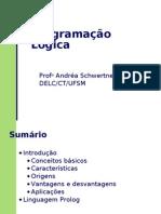 Slides Programacao Logica 2011b