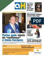 Jornal Hora H - 4 Edição