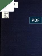F. Grant Gilmore--The Problem--A Military Novel (c1915)