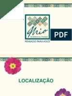 Mio Residencial Parques, João 9544.5887/Leandro.8209.5599
