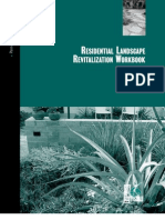 Arizona; Residential Landscape Revitalization Workbook - City of Scottsdale