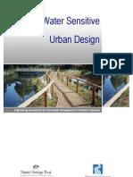 Australia; Water Sensitive Urban Design - Derwent Estuary Program