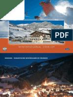Hotel Tauernhof Großarl - Salzburg Winterjournal inklusive Preise für die Saison 2008/09