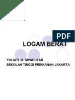 LOGAM BERAT