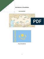 Kazakh Complete