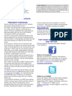 UOAA Update- November 2011