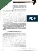 Estrutura e estratificação social TOMAZI