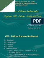 8. Cap.viii Politica Amb. Peru-29 Julio 2010