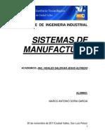 Sistemas de Manufactura Auto Guard Ado)