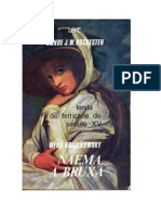 Naema a Bruxa - J. W. Rochester - Wera Krijanowsky