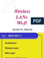 12 Wireless LAN
