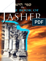 The Book of Jasher 1840