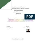 Métodos para la resolución de ecuaciones diferenciales