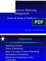 1. Marketing in 21st Century