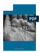 Innovation Lecture