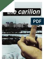The Carillon - Vol. 54, Issue 14