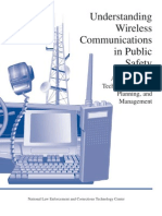 Understanding Wireless Communications in Public Safety