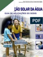 Switzerland; Desinfecção Solar da Água