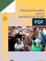 Switzerland; Guide de formation pour la promotion de SODIS