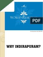 World Residency,Indirapuram