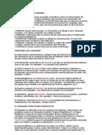 Resumen Lenguaje PSU