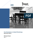 11_Martin_Four Revolutions in Global Philanthropy_IE WP_1