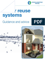 UK; Water Reuse Systems