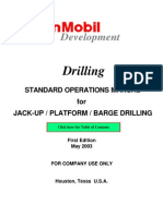 Exon-Mobile Drilling Guide