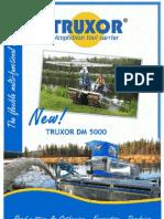 Truxor Brochure