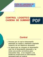 Control Logistico