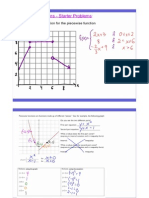Piecewise Notes (Day 2)