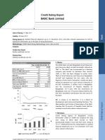 BASIC Bank Shaule 2010