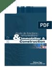 Immobilier et construction