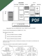 Fiche n°12 - L analyse transactionnelle