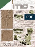 4th Issue Editio