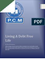 Living a Debt Free Life