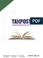 AXP-Taxpost-2011