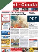 De Krant Van Gouda, 1 December 2011