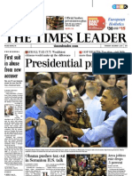 Times Leader 12-01-2011
