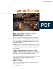 2011 Startup School
