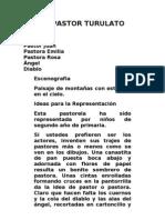 Anon - El Pastor Turulato