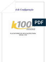 K100 v2.0 - Manual de Configuracao[1]